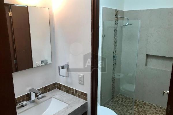 Foto de casa en renta en calle ficus , residencial san antonio, benito juárez, quintana roo, 5712139 No. 03