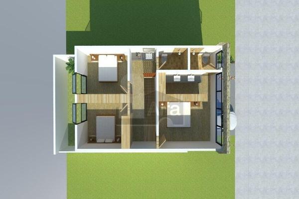Foto de casa en renta en calle ficus , residencial san antonio, benito juárez, quintana roo, 5712139 No. 05