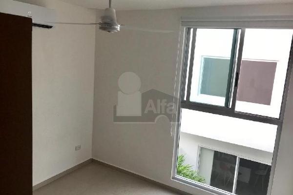 Foto de casa en renta en calle ficus , residencial san antonio, benito juárez, quintana roo, 5712139 No. 06