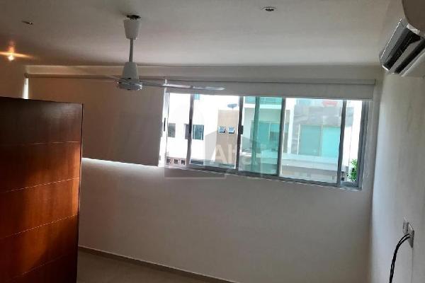 Foto de casa en renta en calle ficus , residencial san antonio, benito juárez, quintana roo, 5712139 No. 08