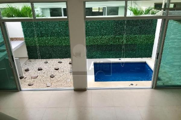 Foto de casa en renta en calle ficus , residencial san antonio, benito juárez, quintana roo, 5712139 No. 12