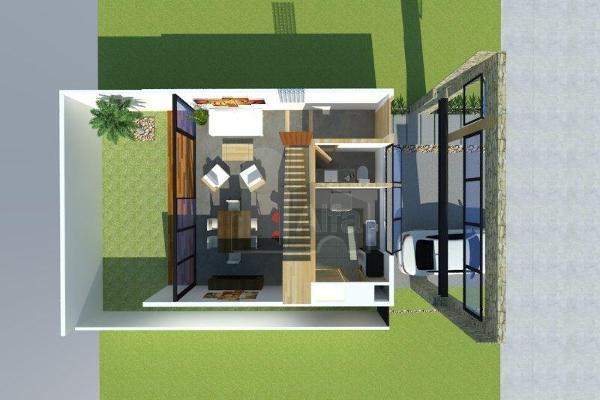 Foto de casa en renta en calle ficus , residencial san antonio, benito juárez, quintana roo, 5712139 No. 13