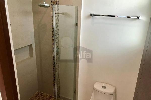 Foto de casa en renta en calle ficus , residencial san antonio, benito juárez, quintana roo, 5712139 No. 14