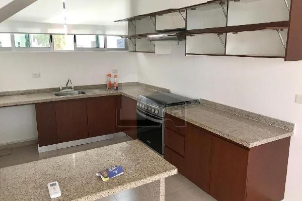 Foto de casa en renta en calle ficus , residencial san antonio, benito juárez, quintana roo, 5712139 No. 20
