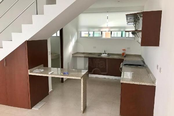 Foto de casa en renta en calle ficus , residencial san antonio, benito juárez, quintana roo, 5712139 No. 21