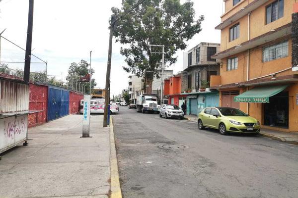 Foto de casa en venta en calle flor de angel 116 , lomas de san lorenzo, iztapalapa, df / cdmx, 0 No. 02