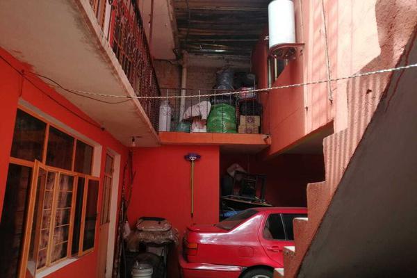 Foto de casa en venta en calle flor de angel 116 , lomas de san lorenzo, iztapalapa, df / cdmx, 21232348 No. 03