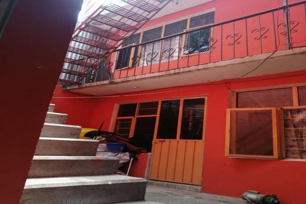 Foto de casa en venta en calle flor de angel 116 , lomas de san lorenzo, iztapalapa, df / cdmx, 21232348 No. 04
