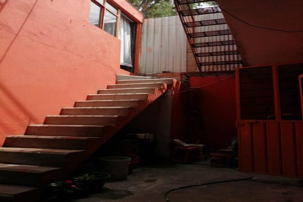 Foto de casa en venta en calle flor de angel 116 , lomas de san lorenzo, iztapalapa, df / cdmx, 21232348 No. 05