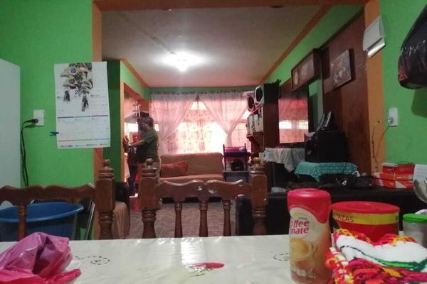 Foto de casa en venta en calle flor de angel 116 , lomas de san lorenzo, iztapalapa, df / cdmx, 21232348 No. 06