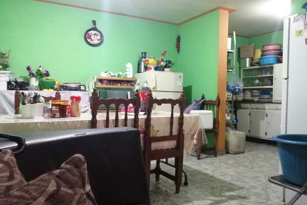 Foto de casa en venta en calle flor de angel 116 , lomas de san lorenzo, iztapalapa, df / cdmx, 21232348 No. 07