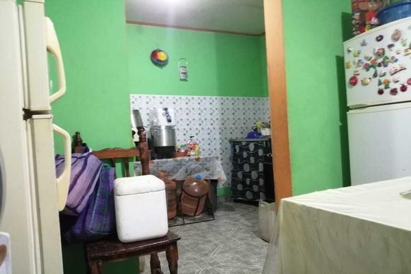 Foto de casa en venta en calle flor de angel 116 , lomas de san lorenzo, iztapalapa, df / cdmx, 21232348 No. 08