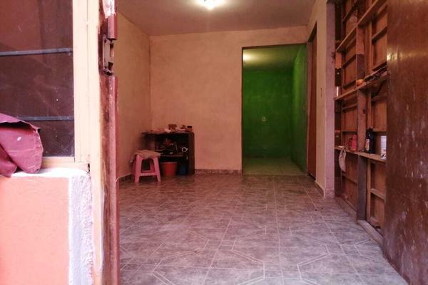Foto de casa en venta en calle flor de angel 116 , lomas de san lorenzo, iztapalapa, df / cdmx, 21232348 No. 09