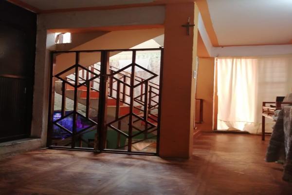 Foto de casa en venta en calle flor de angel 116 , lomas de san lorenzo, iztapalapa, df / cdmx, 21232348 No. 11