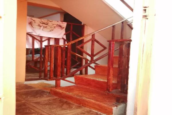 Foto de casa en venta en calle flor de angel 116 , lomas de san lorenzo, iztapalapa, df / cdmx, 21232348 No. 12