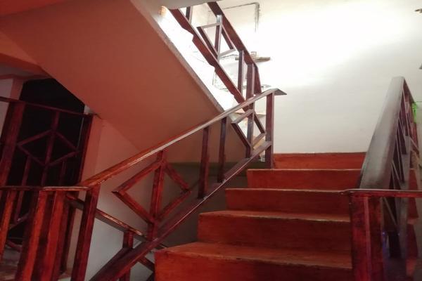 Foto de casa en venta en calle flor de angel 116 , lomas de san lorenzo, iztapalapa, df / cdmx, 21232348 No. 16