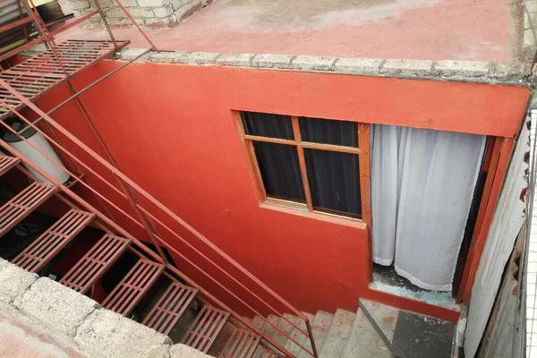 Foto de casa en venta en calle flor de angel 116 , lomas de san lorenzo, iztapalapa, df / cdmx, 21232348 No. 18