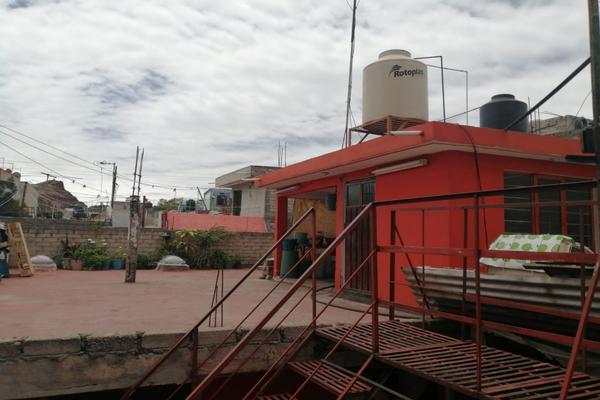Foto de casa en venta en calle flor de angel 116 , lomas de san lorenzo, iztapalapa, df / cdmx, 21232348 No. 19