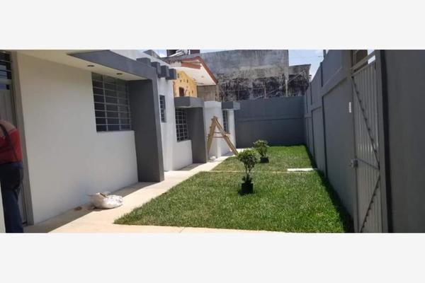 Foto de casa en venta en calle framboyan andador bonampak 35, rincón del bosque, acayucan, veracruz de ignacio de la llave, 5706365 No. 03
