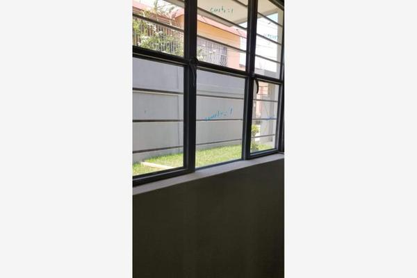 Foto de casa en venta en calle framboyan andador bonampak 35, rincón del bosque, acayucan, veracruz de ignacio de la llave, 5706365 No. 07