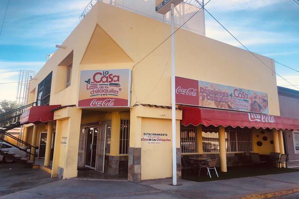 Foto de local en renta en calle g y callejon zaragoza , segunda sección, mexicali, baja california, 6186999 No. 01