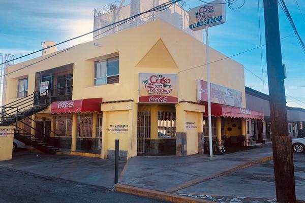 Foto de local en renta en calle g y callejon zaragoza , segunda sección, mexicali, baja california, 6186999 No. 09