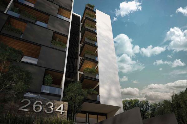 Foto de departamento en venta en calle garibaldi 2634, circunvalación vallarta, guadalajara, jalisco, 0 No. 02