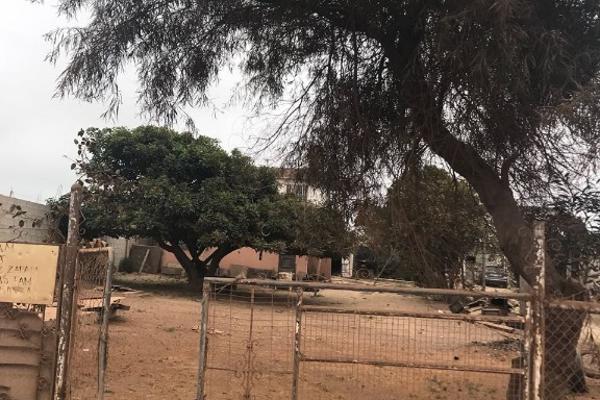 Foto de terreno habitacional en venta en calle general emiliano zapata 702 , granjas familiares unidas, tijuana, baja california, 5394589 No. 03