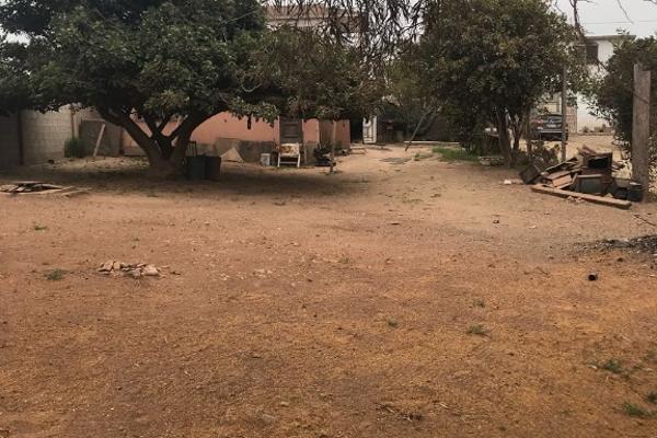Foto de terreno habitacional en venta en calle general emiliano zapata 702 , granjas familiares unidas, tijuana, baja california, 5394589 No. 04