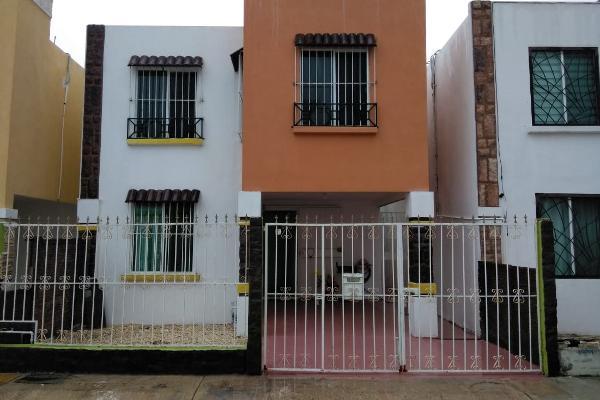Foto de casa en renta en calle gibraltar 128, ciudad del carmen centro, carmen, campeche, 11433701 No. 01