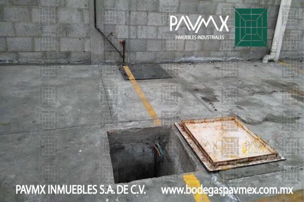 Foto de nave industrial en renta en calle gobernador rafael cepeda 60, granjas valle de guadalupe sección a, ecatepec de morelos, méxico, 8876707 No. 04
