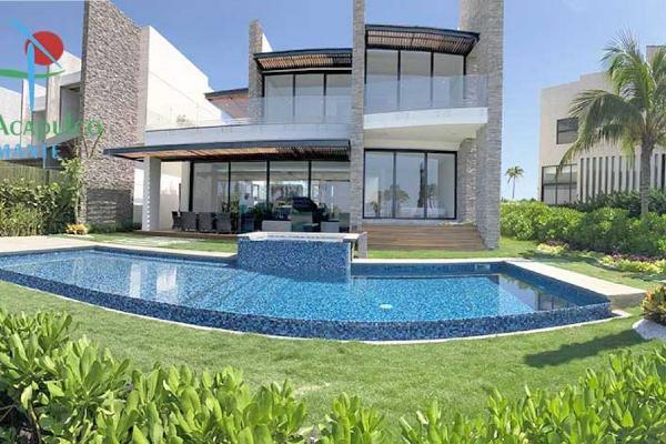 Foto de casa en venta en calle guamuchil 12, 3 vidas, acapulco de juárez, guerrero, 8877937 No. 01