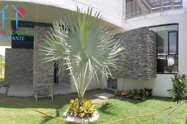Foto de casa en venta en calle guamuchil 12, 3 vidas, acapulco de juárez, guerrero, 8877937 No. 07