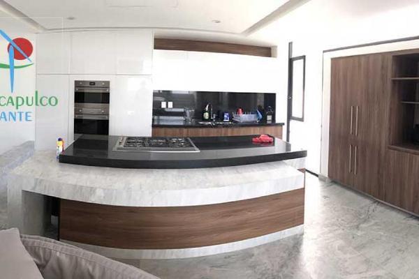Foto de casa en venta en calle guamuchil 12, 3 vidas, acapulco de juárez, guerrero, 8877937 No. 09
