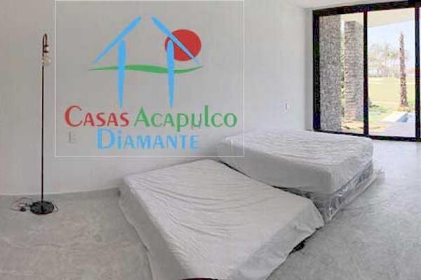 Foto de casa en venta en calle guamuchil 12, 3 vidas, acapulco de juárez, guerrero, 8877937 No. 10