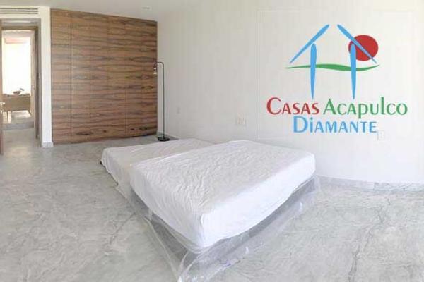 Foto de casa en venta en calle guamuchil 12, 3 vidas, acapulco de juárez, guerrero, 8877937 No. 11