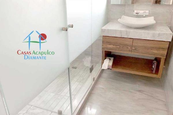 Foto de casa en venta en calle guamuchil 12, 3 vidas, acapulco de juárez, guerrero, 8877937 No. 12