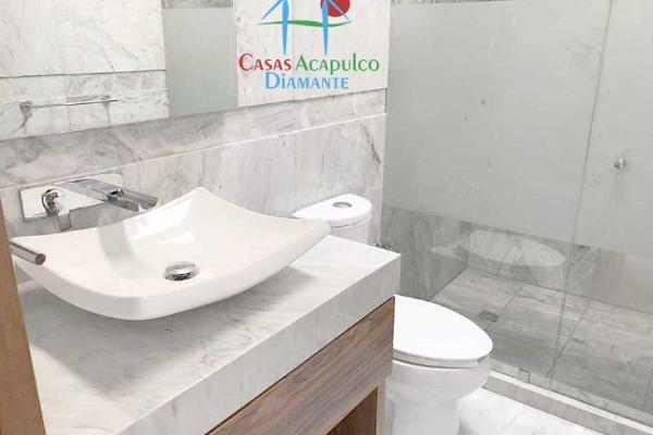 Foto de casa en venta en calle guamuchil 12, 3 vidas, acapulco de juárez, guerrero, 8877937 No. 14