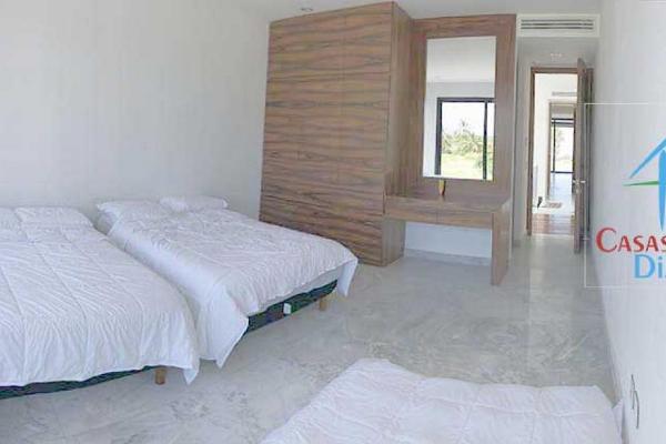 Foto de casa en venta en calle guamuchil 12, 3 vidas, acapulco de juárez, guerrero, 8877937 No. 15