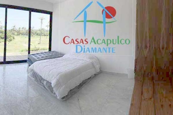 Foto de casa en venta en calle guamuchil 12, 3 vidas, acapulco de juárez, guerrero, 8877937 No. 16