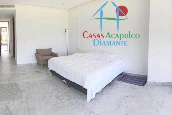 Foto de casa en venta en calle guamuchil 12, 3 vidas, acapulco de juárez, guerrero, 8877937 No. 18