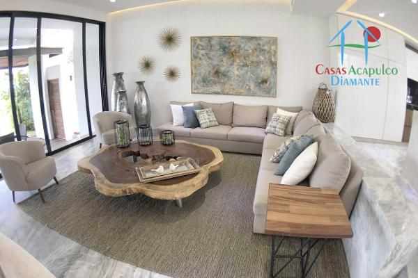 Foto de casa en venta en calle guamuchil 3, 3 vidas, acapulco de juárez, guerrero, 8877367 No. 03