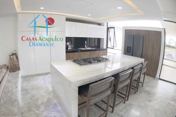 Foto de casa en venta en calle guamuchil 3, 3 vidas, acapulco de juárez, guerrero, 8877367 No. 06