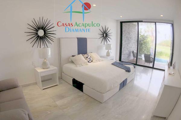 Foto de casa en venta en calle guamuchil 3, 3 vidas, acapulco de juárez, guerrero, 8877367 No. 08