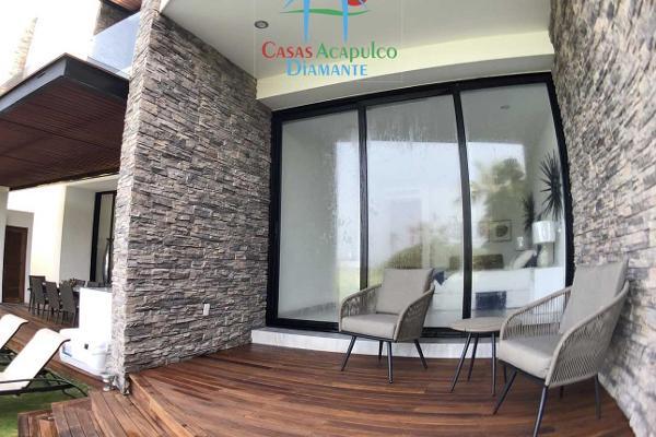 Foto de casa en venta en calle guamuchil 3, 3 vidas, acapulco de juárez, guerrero, 8877367 No. 10