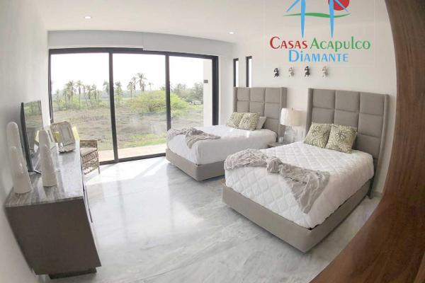 Foto de casa en venta en calle guamuchil 3, 3 vidas, acapulco de juárez, guerrero, 8877367 No. 11