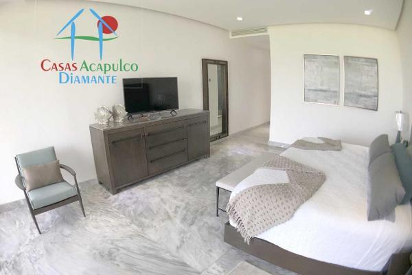 Foto de casa en venta en calle guamuchil 3, 3 vidas, acapulco de juárez, guerrero, 8877367 No. 14