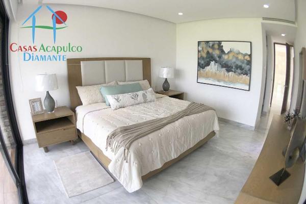 Foto de casa en venta en calle guamuchil 3, 3 vidas, acapulco de juárez, guerrero, 8877367 No. 16