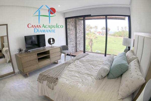 Foto de casa en venta en calle guamuchil 3, 3 vidas, acapulco de juárez, guerrero, 8877367 No. 17