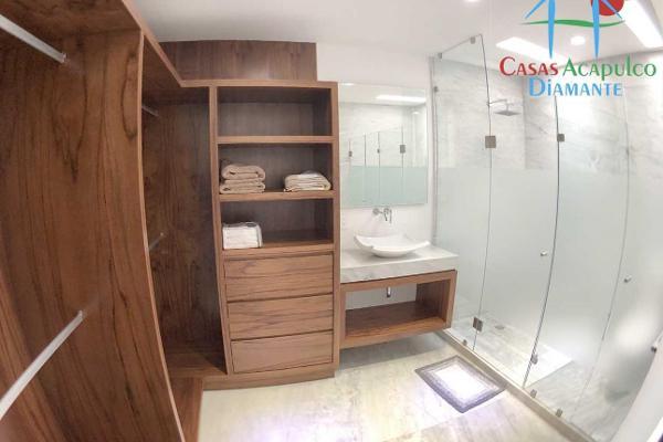 Foto de casa en venta en calle guamuchil 3, 3 vidas, acapulco de juárez, guerrero, 8877367 No. 18